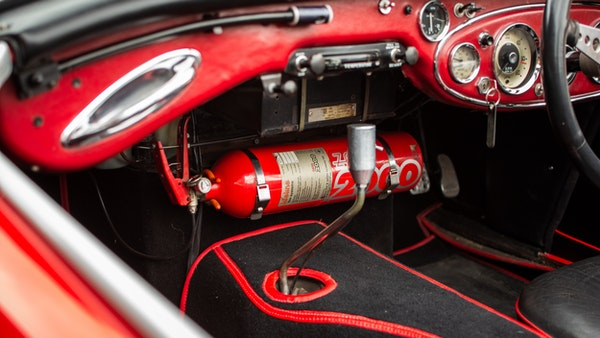 1959 Austin Healey 100/6 BN6 For Sale (picture 32 of 202)