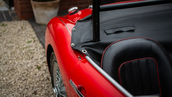 1959 Austin Healey 100/6 BN6 For Sale (picture 62 of 202)