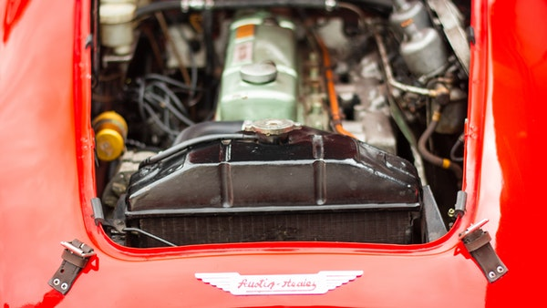 1959 Austin Healey 100/6 BN6 For Sale (picture 121 of 202)
