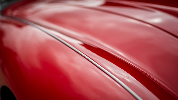 1959 Austin Healey 100/6 BN6 For Sale (picture 103 of 202)