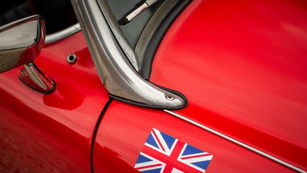 1959 Austin Healey 100/6 BN6 For Sale (picture 52 of 202)