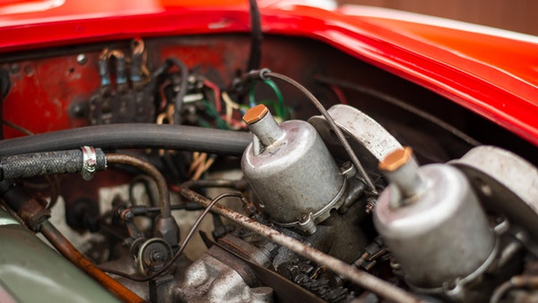 1959 Austin Healey 100/6 BN6 For Sale (picture 139 of 202)