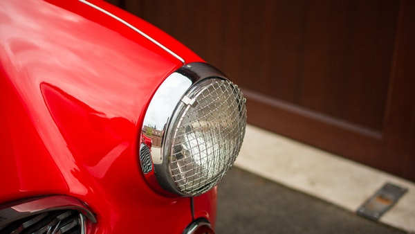 1959 Austin Healey 100/6 BN6 For Sale (picture 78 of 202)