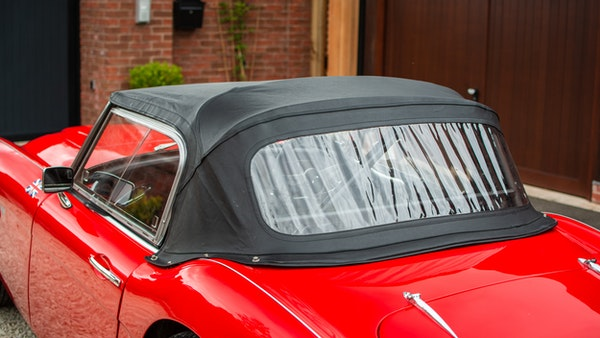 1959 Austin Healey 100/6 BN6 For Sale (picture 86 of 202)