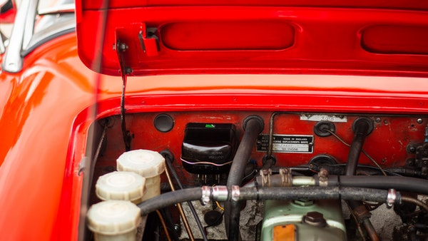 1959 Austin Healey 100/6 BN6 For Sale (picture 122 of 202)