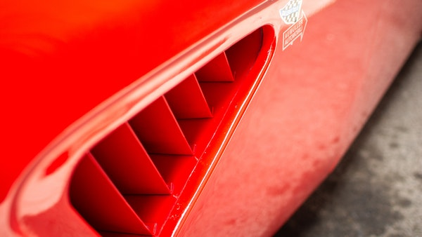1959 Austin Healey 100/6 BN6 For Sale (picture 110 of 202)