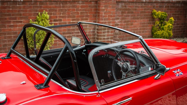 1959 Austin Healey 100/6 BN6 For Sale (picture 107 of 202)