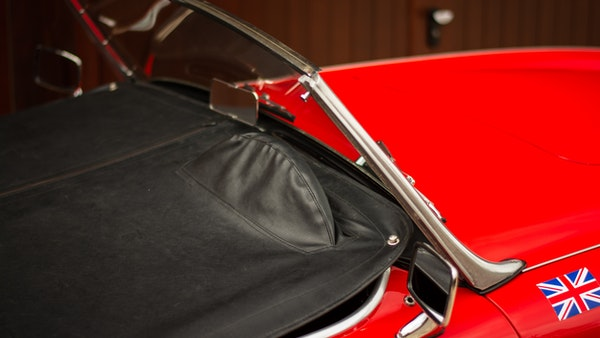 1959 Austin Healey 100/6 BN6 For Sale (picture 93 of 202)