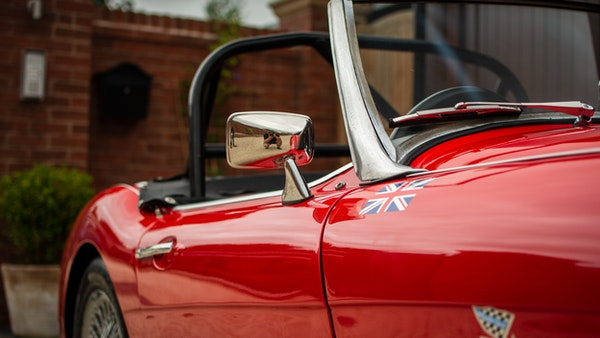 1959 Austin Healey 100/6 BN6 For Sale (picture 56 of 202)
