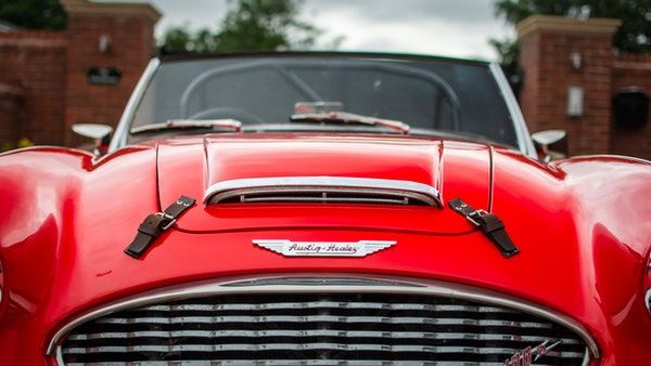 1959 Austin Healey 100/6 BN6 For Sale (picture 113 of 202)