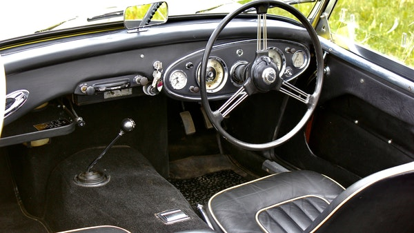 1957 Austin-Healey 100/6 For Sale (picture 37 of 97)