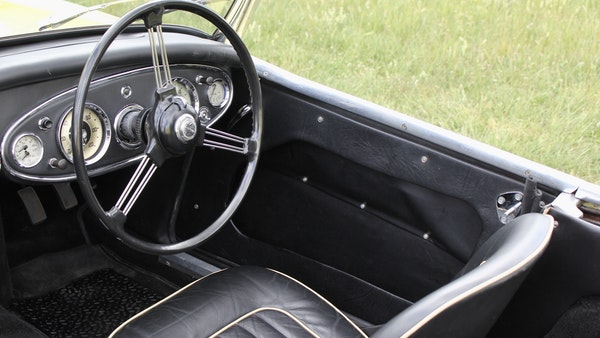1957 Austin-Healey 100/6 For Sale (picture 55 of 97)