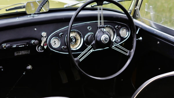 1957 Austin-Healey 100/6 For Sale (picture 42 of 97)