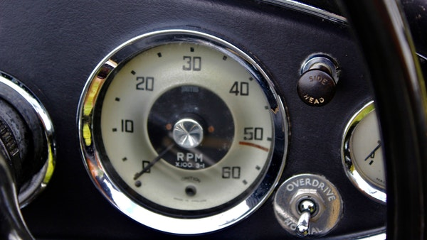 1957 Austin-Healey 100/6 For Sale (picture 50 of 97)