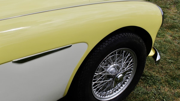 1957 Austin-Healey 100/6 For Sale (picture 68 of 97)