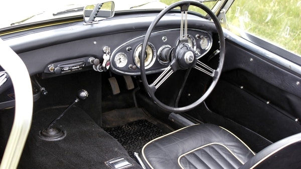 1957 Austin-Healey 100/6 For Sale (picture 38 of 97)