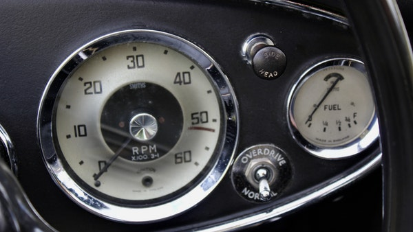 1957 Austin-Healey 100/6 For Sale (picture 56 of 97)