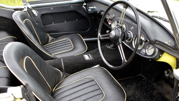 1957 Austin-Healey 100/6 For Sale (picture 46 of 97)