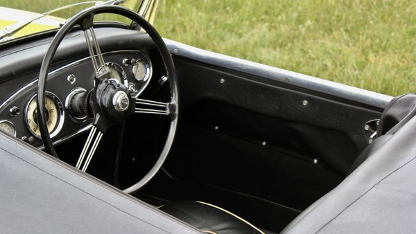 1957 Austin-Healey 100/6 For Sale (picture 60 of 97)