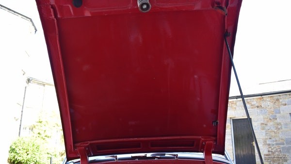 1963 Austin Healey Sprite Mk.II For Sale (picture 53 of 92)