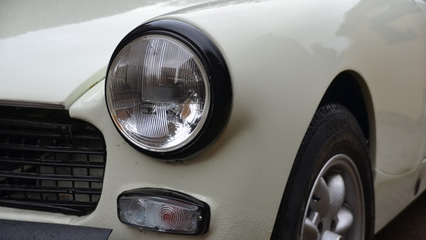 NO RESERVE - 1967 Austin-Healey Sprite For Sale (picture 71 of 108)