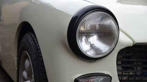 NO RESERVE - 1967 Austin-Healey Sprite For Sale (picture 72 of 108)