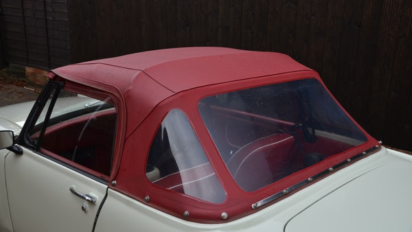 NO RESERVE - 1967 Austin-Healey Sprite For Sale (picture 65 of 108)