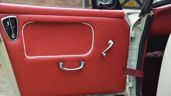 NO RESERVE - 1967 Austin-Healey Sprite For Sale (picture 44 of 108)
