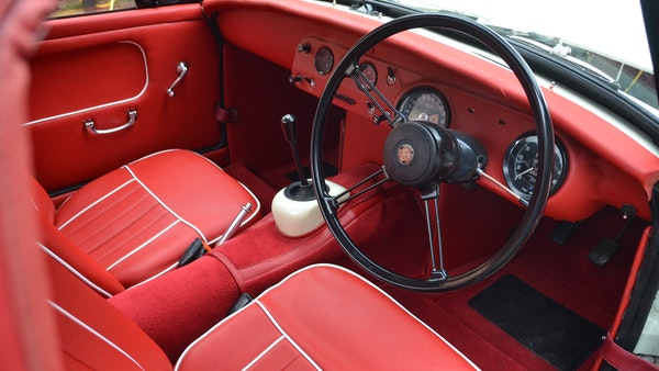 NO RESERVE - 1967 Austin-Healey Sprite For Sale (picture 25 of 108)