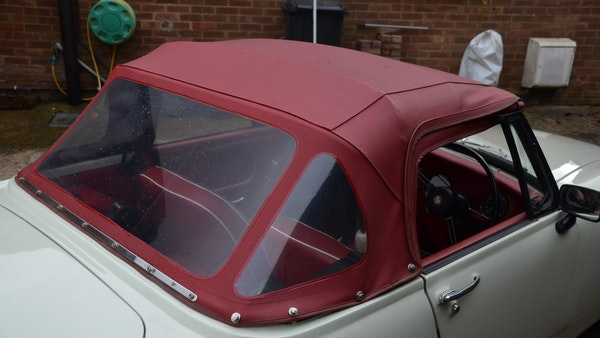 NO RESERVE - 1967 Austin-Healey Sprite For Sale (picture 64 of 108)