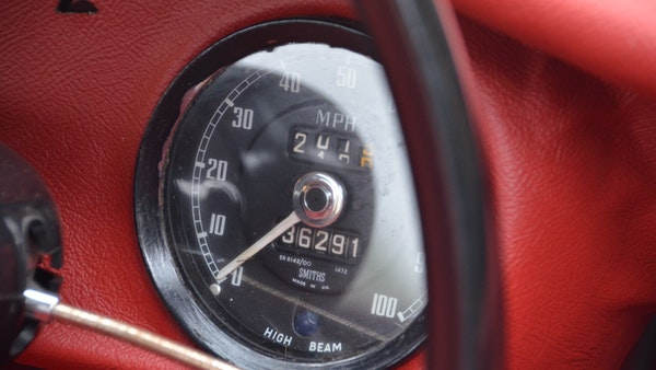 NO RESERVE - 1967 Austin-Healey Sprite For Sale (picture 29 of 108)