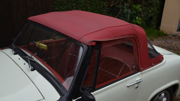 NO RESERVE - 1967 Austin-Healey Sprite For Sale (picture 66 of 108)