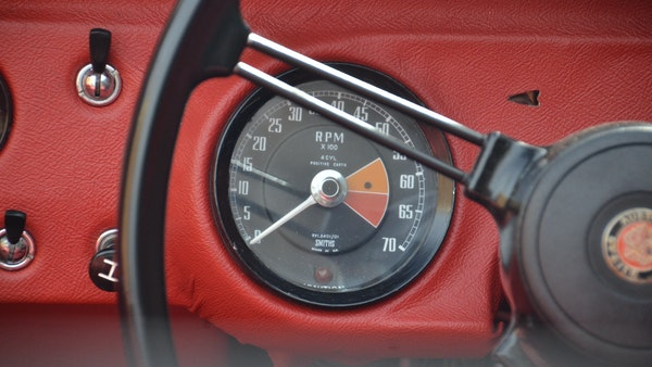 NO RESERVE - 1967 Austin-Healey Sprite For Sale (picture 31 of 108)