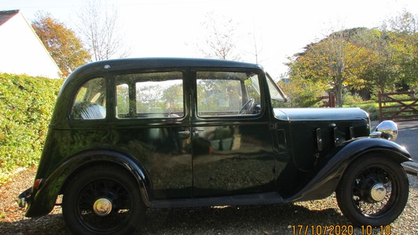 NO RESERVE! - 1936 Austin 10 Sherbourne For Sale (picture 15 of 59)