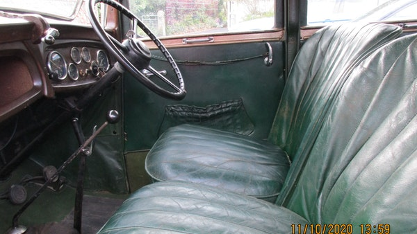 NO RESERVE! - 1936 Austin 10 Sherbourne For Sale (picture 26 of 59)