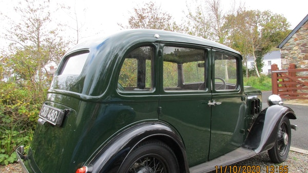NO RESERVE! - 1936 Austin 10 Sherbourne For Sale (picture 11 of 59)