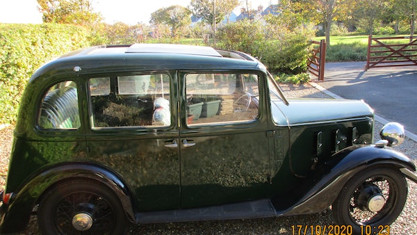NO RESERVE! - 1936 Austin 10 Sherbourne For Sale (picture 21 of 59)