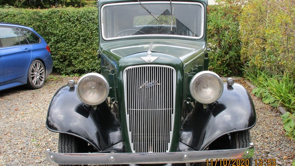 NO RESERVE! - 1936 Austin 10 Sherbourne For Sale (picture 5 of 59)