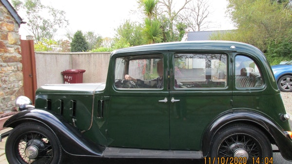 NO RESERVE! - 1936 Austin 10 Sherbourne For Sale (picture 13 of 59)
