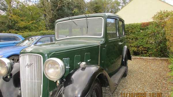 NO RESERVE! - 1936 Austin 10 Sherbourne For Sale (picture 9 of 59)