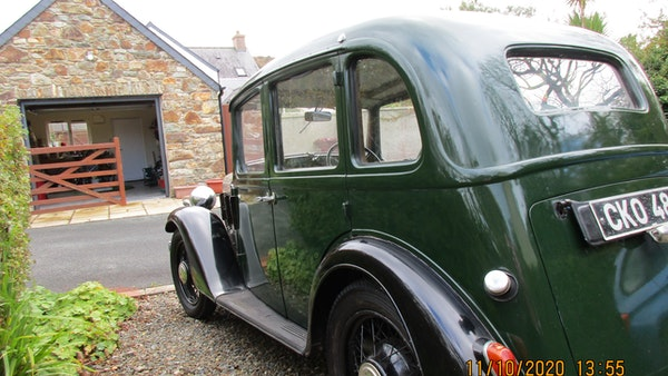 NO RESERVE! - 1936 Austin 10 Sherbourne For Sale (picture 12 of 59)
