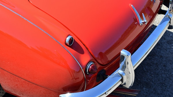 1960 Austin-Healey 3000 Mk1 BT7 For Sale (picture 52 of 104)