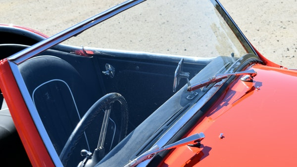 1960 Austin-Healey 3000 Mk1 BT7 For Sale (picture 64 of 104)