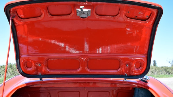 1960 Austin-Healey 3000 Mk1 BT7 For Sale (picture 45 of 104)
