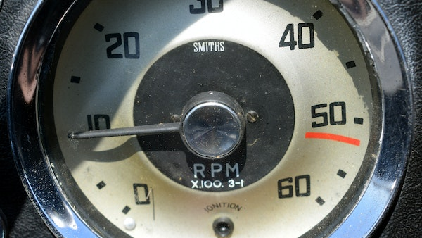 1960 Austin-Healey 3000 Mk1 BT7 For Sale (picture 58 of 104)