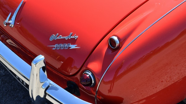 1960 Austin-Healey 3000 Mk1 BT7 For Sale (picture 51 of 104)