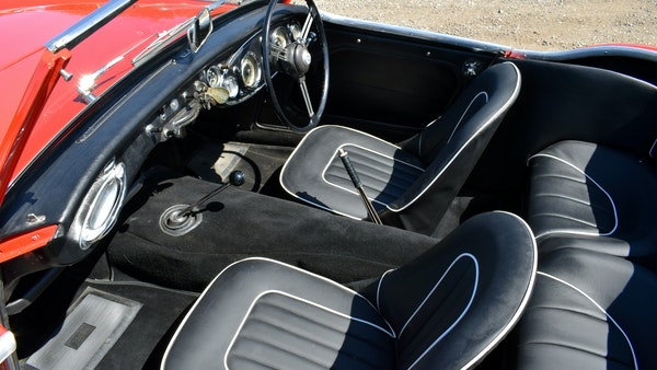 1960 Austin-Healey 3000 Mk1 BT7 For Sale (picture 35 of 104)