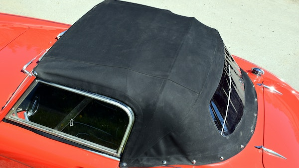 1960 Austin-Healey 3000 Mk1 BT7 For Sale (picture 65 of 104)