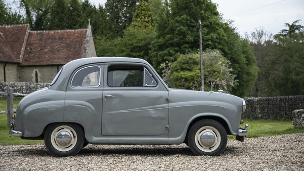 NO RESERVE! 1958 Austin A35 For Sale (picture 5 of 72)