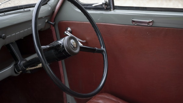 NO RESERVE! 1958 Austin A35 For Sale (picture 22 of 72)